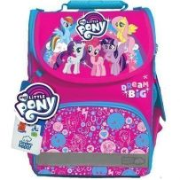 Balô BigEarX My little Pony Dream Big -S
