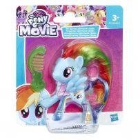 Movie - Ngựa thiên thần Rainbow Dash