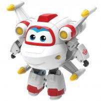 Robot biến hình máy bay cỡ lớn  -  Astro Team Không Gian