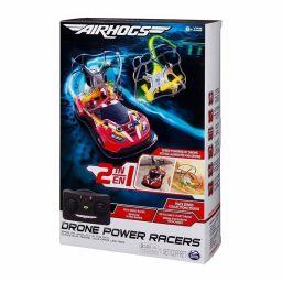Xe đua đệm khí Drone Power Racer