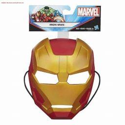 Mặt nạ Marvel Iron Man