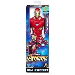 Mô hình siêu anh hùng IRON MAN cỡ lớn