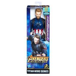 Mô hình siêu anh hùng CAPTAIN AMERICA cỡ lớn