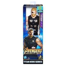 Mô hình siêu anh hùng THOR cỡ lớn