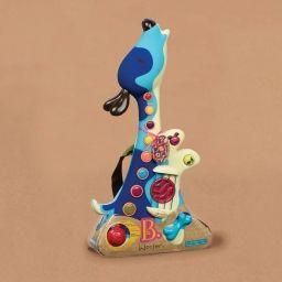 Đồ chơi đàn ghi ta chú chó nhỏ