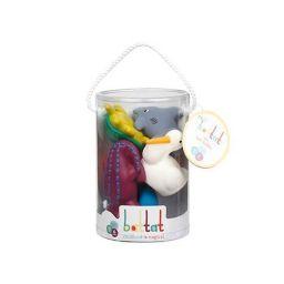 Bộ đồ chơi nhà tắm - sinh vật biển