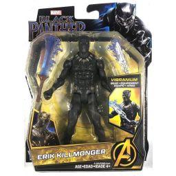 Mô hình Erik Killmonger 15cm cùng trang bị vũ khí