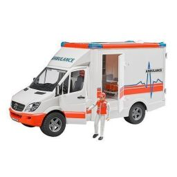 Xe cứu thương Mercedes-Benz