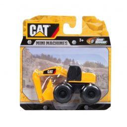 Đồ chơi mô hình CAT mini - Xe đào đất