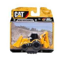 Đồ chơi mô hình CAT mini - Xe xúc đào