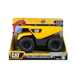 Đồ chơi mô hình CAT - Xe ben (có tiếng động cơ)