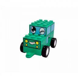 Jeepy Công Lý
