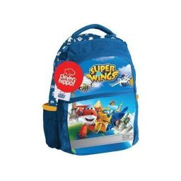 Balô ActiveX Superwings Global delivery