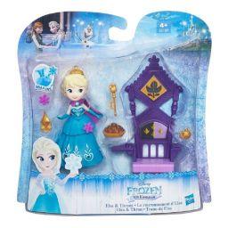 Ngai vàng của Elsa