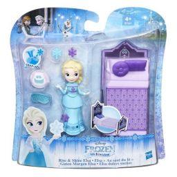 Phòng ngủ của Elsa mini