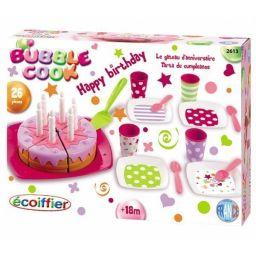 Bánh sinh nhật diệu kỳ