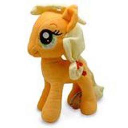 Pony bông - Bánh Táo (30cm)