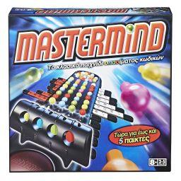 Trò chơi trí tuệ bậc nhất Mastermind