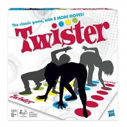 Trò chơi vận động Twister