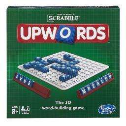 Trò chơi từ vựng UPWORDS