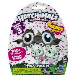 Hatchimals 1 trứng mini S3