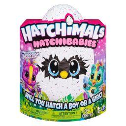 Hatchimals Bờm Nhỏ Ponette