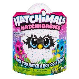 Hatchimals Bé Điệu Cheetree