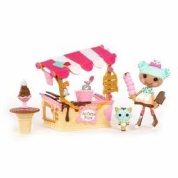 Bộ phòng chơi Mini Lala (Xe kem ngọt ngào)