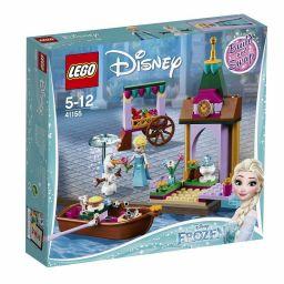 Ngôi Chợ Của Elsa