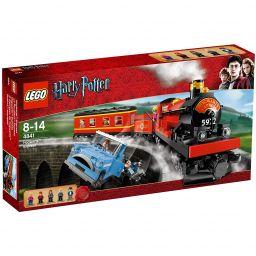 Mô hình lắp ráp Hogwarts Express V29