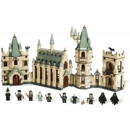 Đồ chơi lắp ráp lâu đài HogWarts