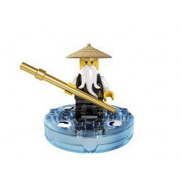 Con Quay Sư Phụ Wu