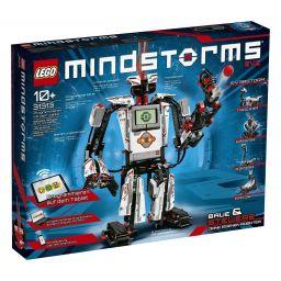 Rô bốt lập trình MINDSTORMS 2013