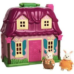 Ngôi nhà Thỏ trắng