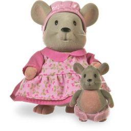 Chuột mẹ và chuột con