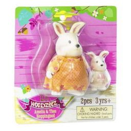 Thỏ mẹ và thỏ con