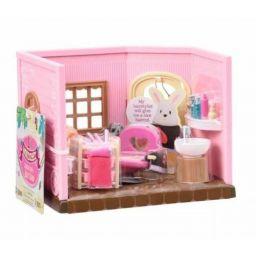 Đồ chơi trẻ em: Cửa hàng spa & salon