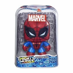 Mighty Muggs MVL - Spiderman
