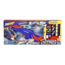 NERF NITRO-Bệ Phóng Siêu Động Cơ