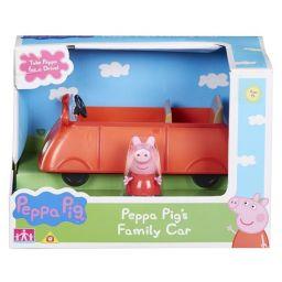 Xe ô tô của Peppa