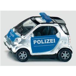 Xe cảnh sát thông minh