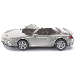 Xe Porsche 911 Turbo Convertible