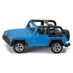 Xe Jeep Wrangler