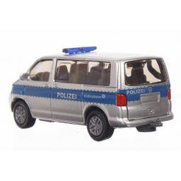 Xe tải nhỏ cảnh sát Đức