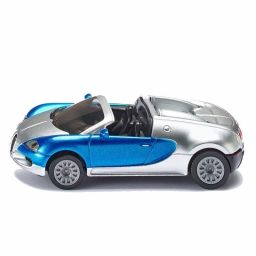 Xe Bugatti Veyron Grand Sport