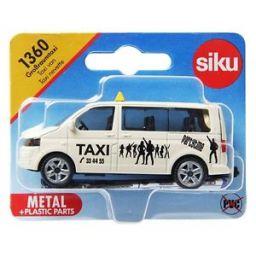 Xe tải nhỏ taxi