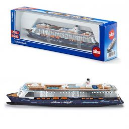 Du thuyền Mein Schiff 3
