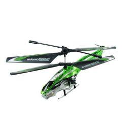 Máy bay trực thăng Phantom (xanh lá)