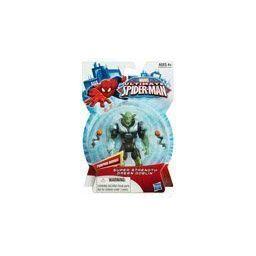 Siêu sức mạnh Green Goblin