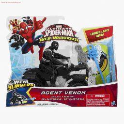 Siêu xe Venom với bộ ATV